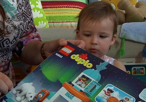 Tai, kas svarbiausia renkantis žaislus vaikams