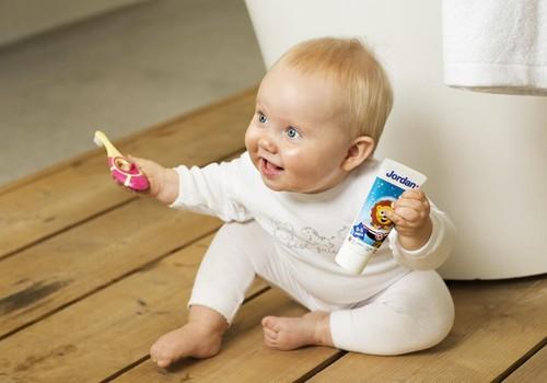 JORDAN dantų pastas išbandys ir įspūdžiais pasidalins 10 mamų