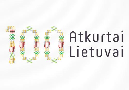 """Piešinių konkursas vaikams """"Lietuva, su 100-uoju gimtadieniu!"""""""