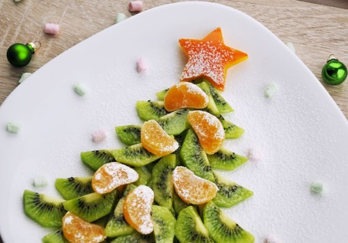 Sveikos, Kalėdos: skanūs, sveikatai naudingesni siurprizai mažiesiems