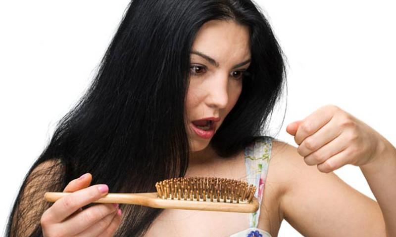 Ar nėštukė gali dažytis plaukus?