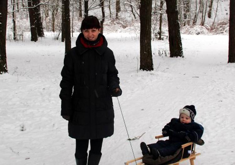 Kaip leidžiate laiką spaudžiant arktiniam šaltukui?