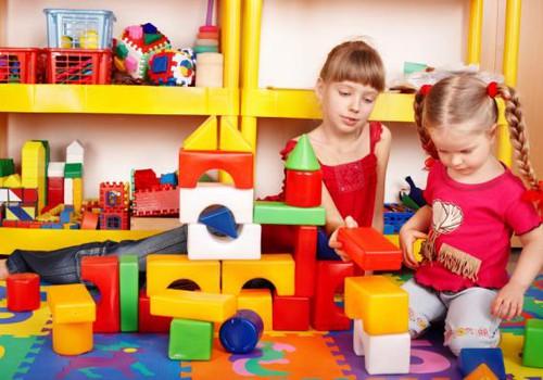 Kaip išvengti nereikalingų žaislų?