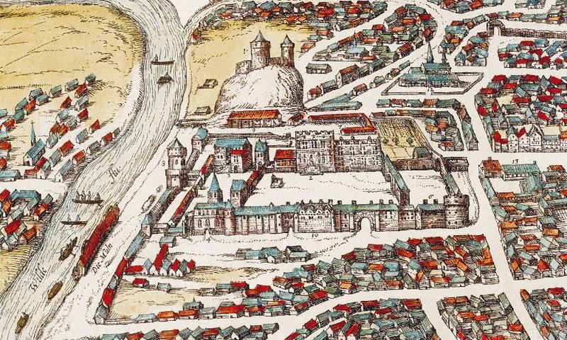 Nuspalvink Vilniaus istoriją