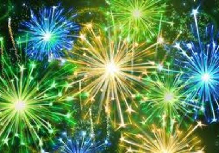 Laimingų ir prasmingų 2013!