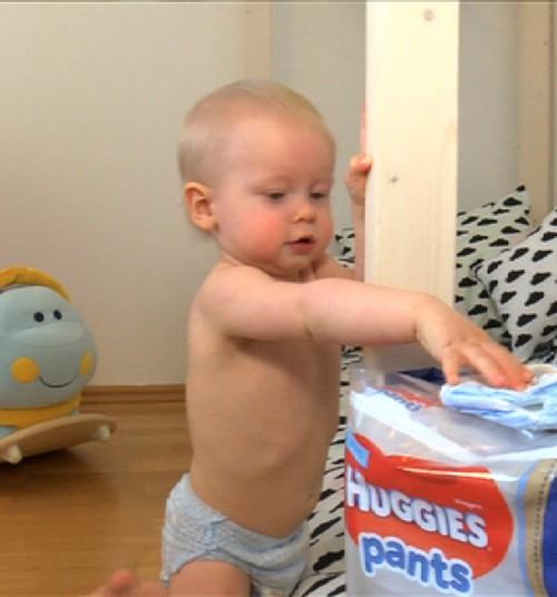 VIDEO XXI amžiaus kūdikis: Kiek leisti ir kiek drausti mažyliui?