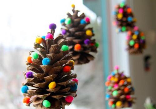 AntiCafe kalėdinės dirbtuvėles