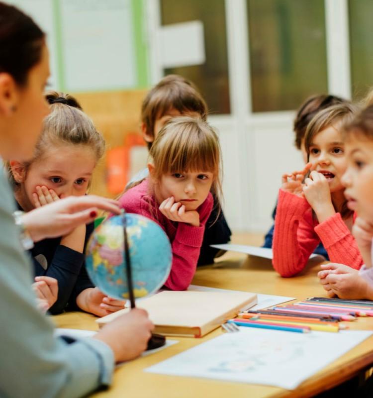 Ugdymo specialistai pastebi: vaikų orientacija į greitą rezultatą gali turėti neigiamų pasekmių