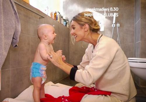 Ką matysite laidoje šį sekmadienį: sveiki pusryčių sumuštiniai, kūdikio odos priežiūra, mankšta nėštukėms