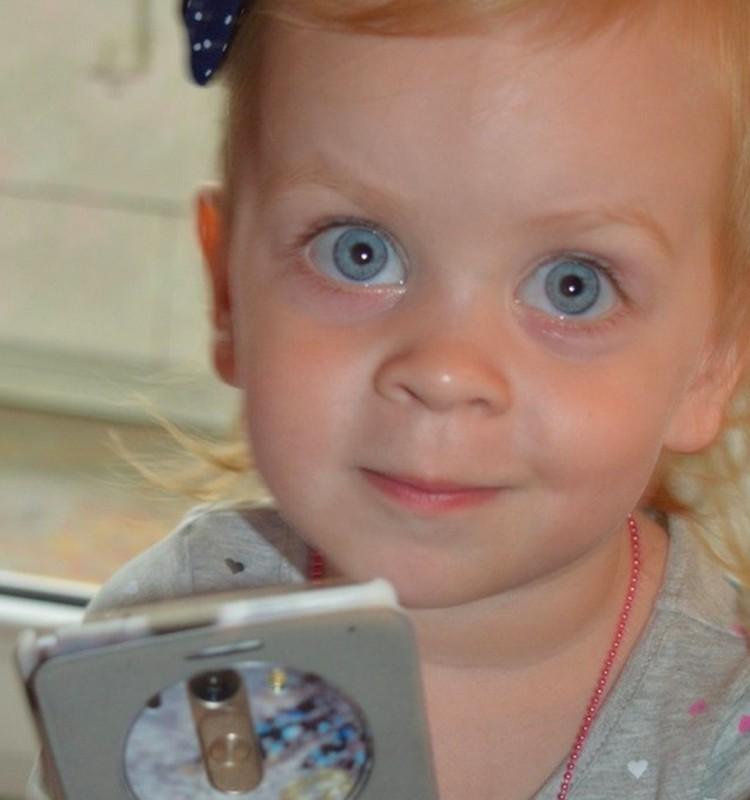 Avekutės blogas: vaikas ir technologijos