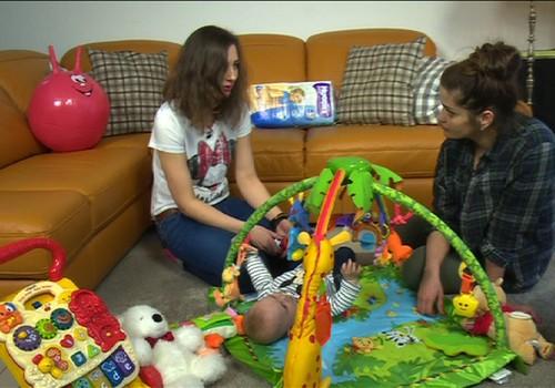 TV Mamyčių klubas 2016 05 07: apie nugaros skausmus, dantų priežiūrą nėštumo metu ir namų švarą