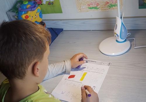 Mūs pirštukai rašė rašė... (namų darbai)