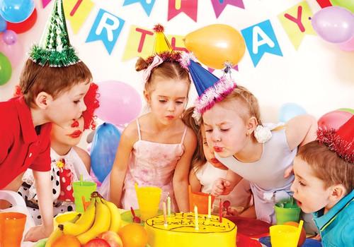 Patarimai, renkantis tortą vaiko gimtadieniui