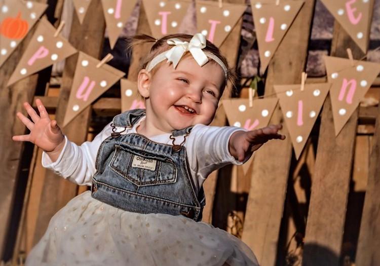 Konkursas: Ką dovanoti mažyliui 1-ojo gimtadienio proga?
