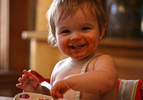 Ką būtina žinoti apie vaikų maitinimą nuo 1 metų?