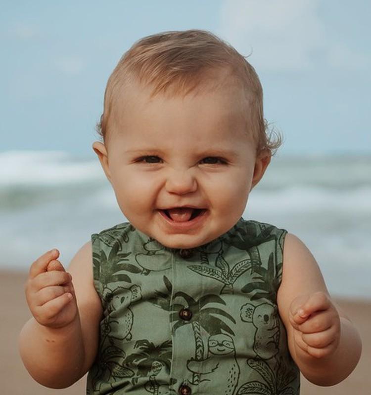 Konkursas: Pasidalink savo mažylio atradimais šią vasarą