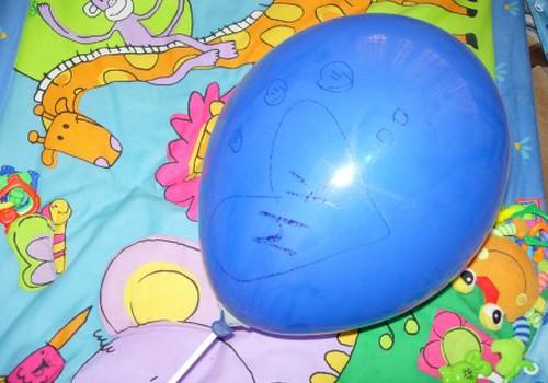 Muilo balionėliai
