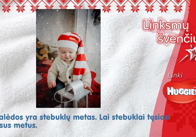 Ypatingos Kalėdos