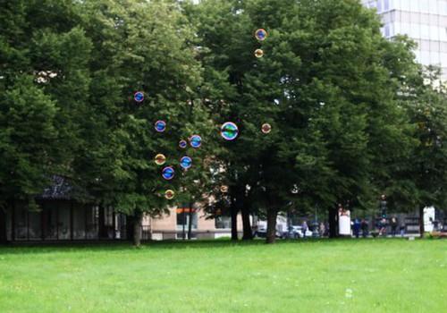 Paskutinis vasaros Burbuliatorius Vilniuje