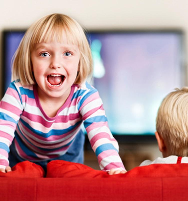 Kas naudingiau vaikui – spektakliai ar animacija?