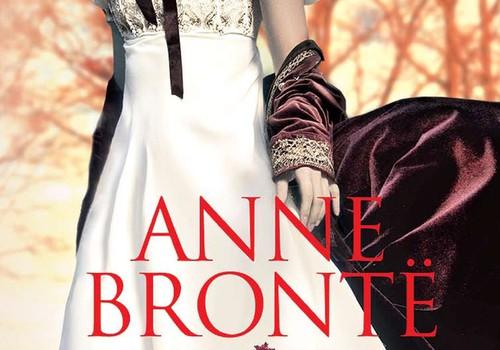 """Kviečiu skaityti romantiškąjį Annes Brontės  """"Agnesė Grėj""""?"""