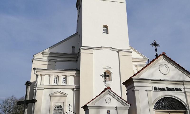 TOKIA MŪSŲ KASDIENYBĖ. Apsilankymas Veliuonos krašto istoriniame muziejuje.