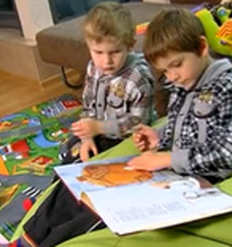 """VIDEO: Kokių vaiko bėdų ir susirgimų tėvai """"gėdijasi""""?"""