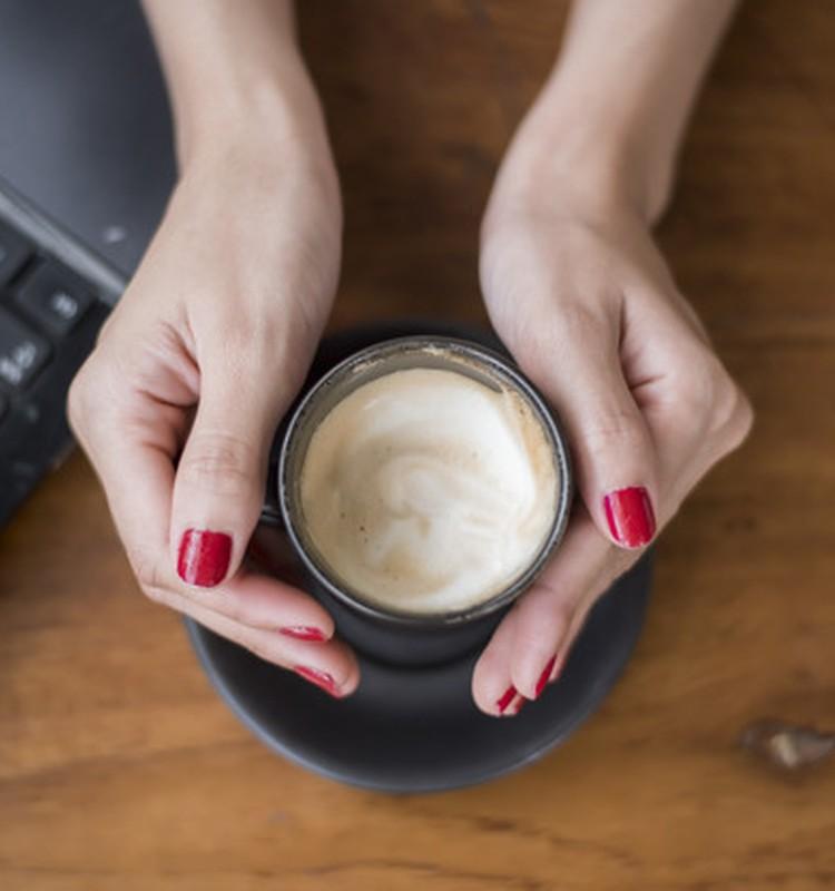 Ko organizme trūksta, jei negalite be kavos, šokolado ar bandelių?