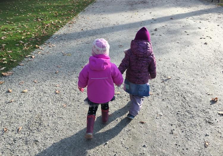 Mamos atradimai: vaikui nereikia nusipelnyti meilės