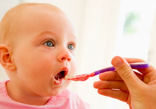 Primaitinimas: neskubinkite vaiko, jei jis nepasiruošęs