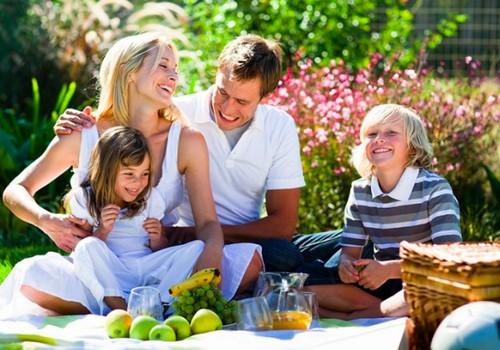 Vasaros užkandžiai gamtoje: 4 receptai
