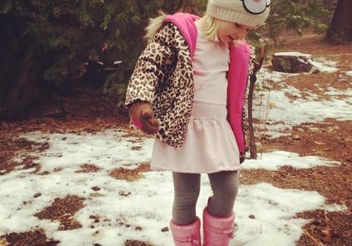 Kaip išsirinkti žieminius batus vaikui?