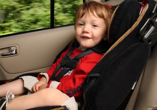 Kokių vaistų reikia keliaujant su vaiku?