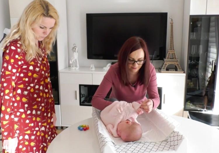 VIDEO: Kūdikio augimo šuoliai - kada jų laukti ir kaip lengviau išgyventi?