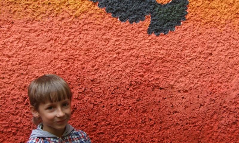 Jolantos blogas: Susipažinkime su būsimu pirmoku Airidu