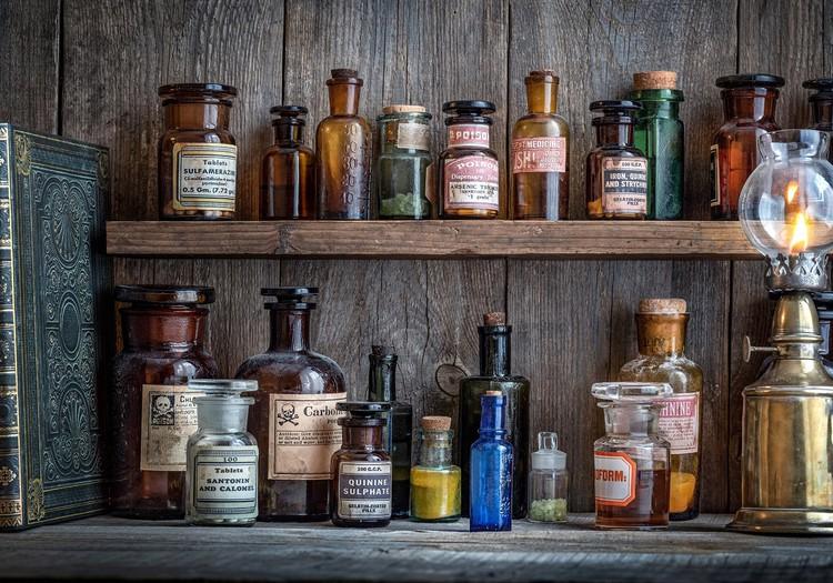 Močiutės vaistinėlės paslaptys, kurių galbūt dar nežinojote