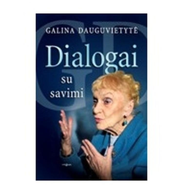 Knygų lobiai: Dialogai su savimi