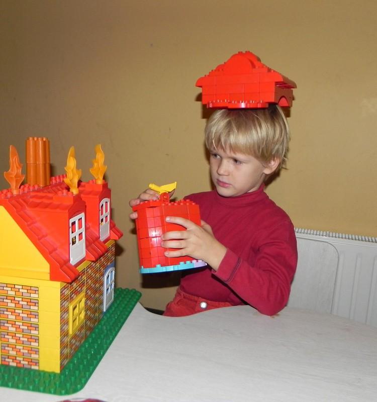 Silvestras- gaisrininkas