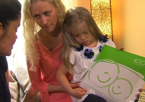VIDEO: Kur saugoti vaikų piešinius?
