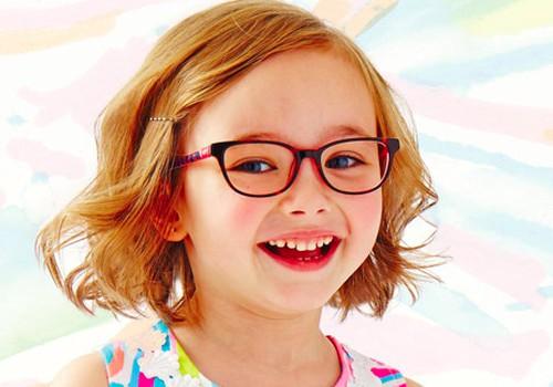 Vaikų žvairumas: priežastys ir gydymo būdai