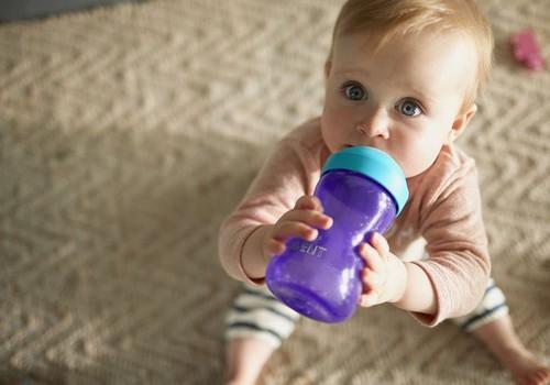 TESTAVIMAS: Philips Avent puodelis su snapeliu