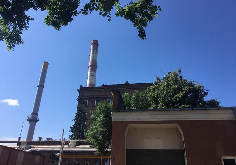 Vasaros gidas: Open House Vilnius ir termofikacinė elektrinė