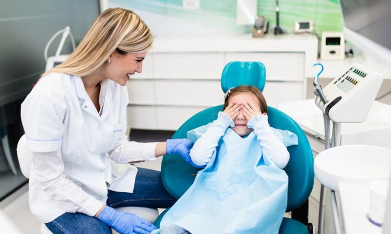 Ką daryti, jei vaikas bijo dantukų gydymo? Komentuoja psichologė