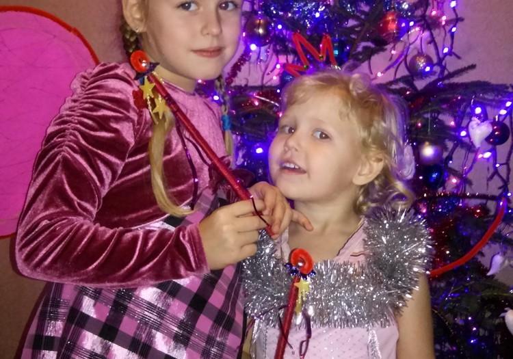 Žiemos blogas: Kalėdų šventė darželyje.:) :)