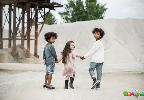 2017 – 2018 metų vaikų kirpimų ir šukuosenų mados