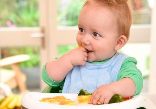 Kokią žuvį įtraukti į mažylio mitybą ir kada?