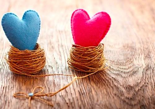"""Skubėkite dalyvauti Valentino dienos konkurse """"Meilė yra... viskas!"""""""