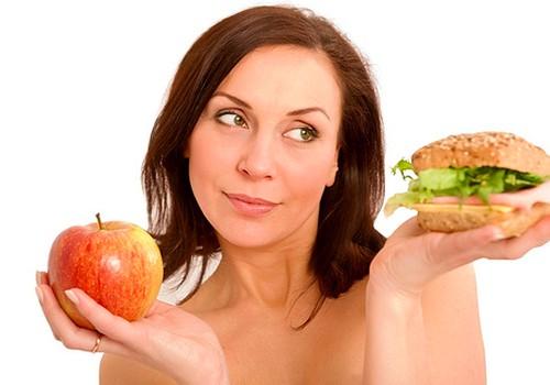Kankintis ar mėgautis maistu?