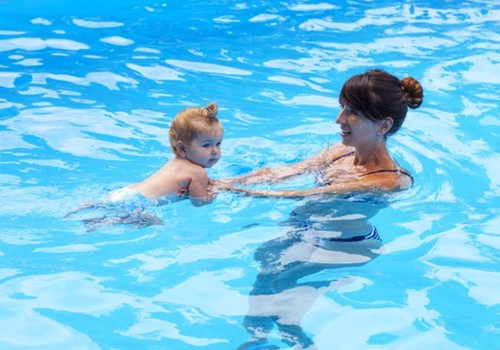 FOTOREPORTAŽAS: MK Mažųjų plaukikų vakarėlis SemaraH Hotels Lielupe
