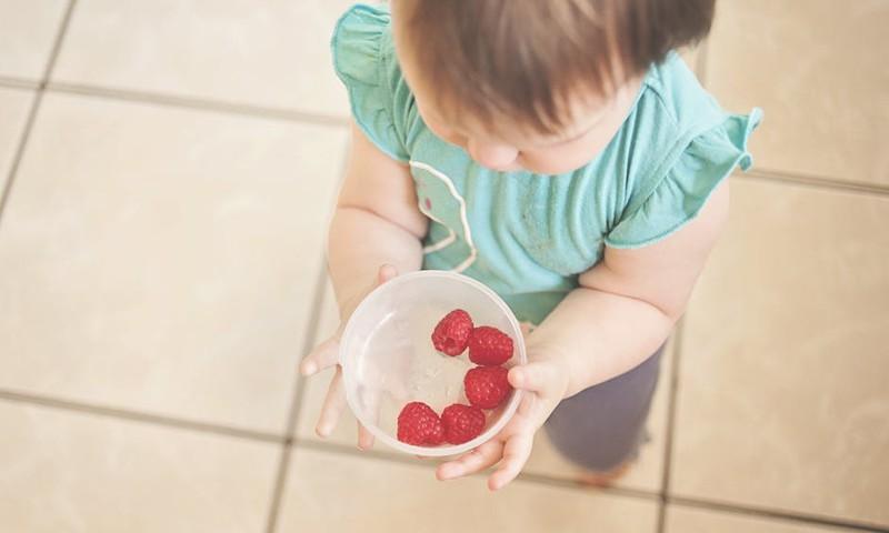 Žinomos mamos ir specialistai dalijasi patirtimi: kaip į vaikų lėkštes įvilioti daugiau vaisių ir daržovių?